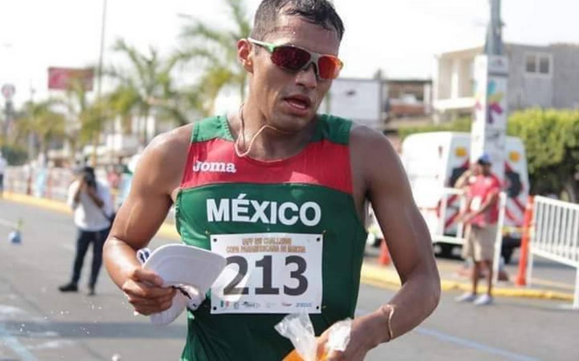 Isaac Palma, a un paso de Juegos Olímpicos - El Sol de Morelia   Noticias Locales, Policiacas, sobre México, Michoacán y el Mundo