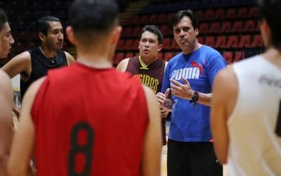 Juan Negrete, nuevo dirigente de entrenadores de basquetbol en Michoacán -  Noticias Locales, Policiacas, sobre México y el Mundo   El Sol de Morelia    Michoacán