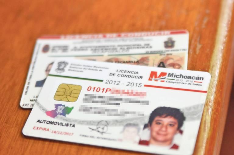 Incrementan Costos De Licencias Para Conducir Vehículos El
