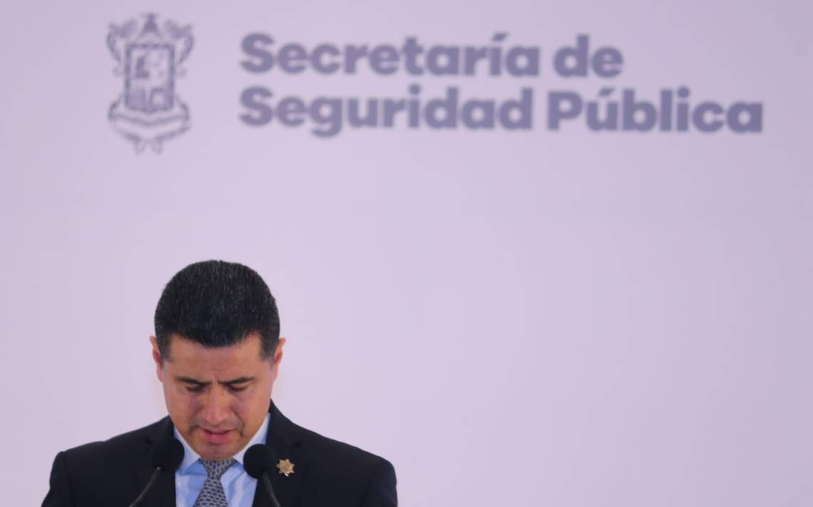 Serán desarmados grupos que se hacen llamar autodefensas: SSP Michoacán -  El Sol de México   Noticias, Deportes, Gossip, Columnas