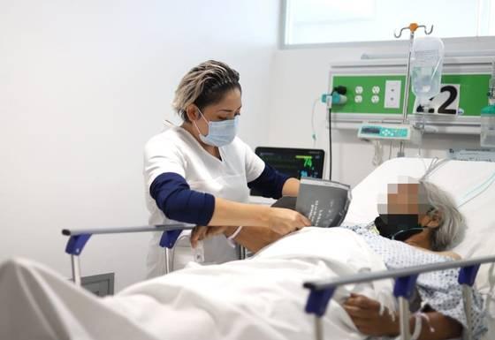 Star Médica y Hospital Ángeles, saturados por Covid-19 - El Sol de Morelia