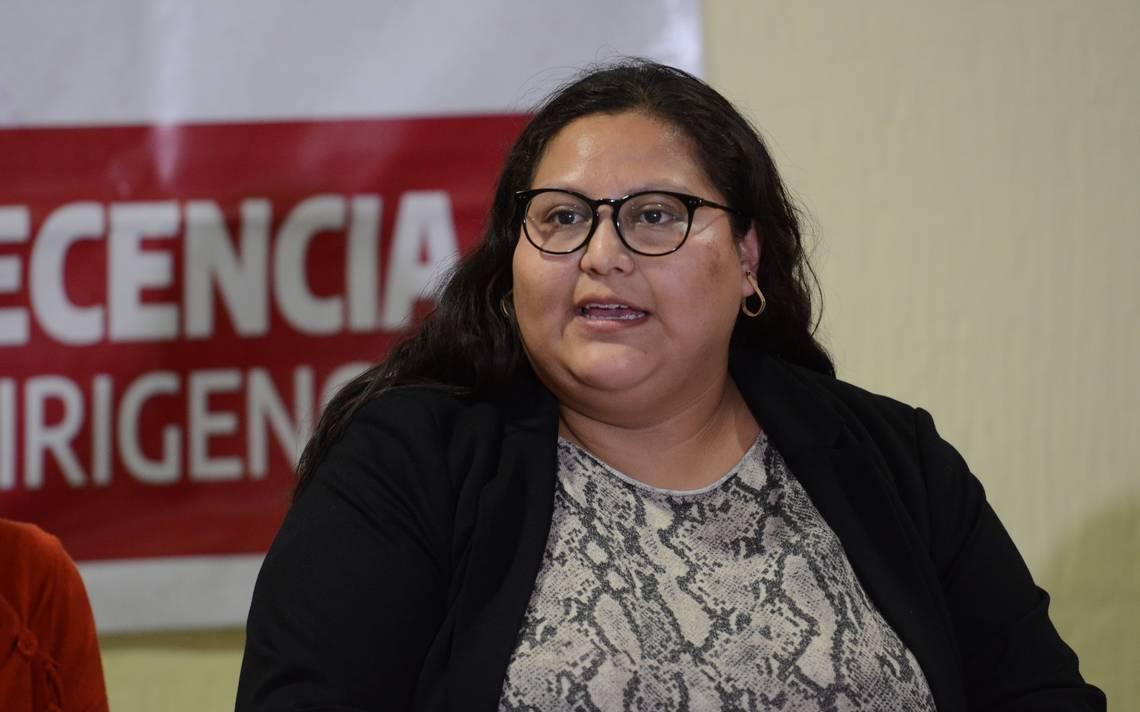 TEPJF violenta vida interna de Morena: Citlalli Hernández - El Sol de  Morelia | Noticias Locales, Policiacas, sobre México, Michoacán y el Mundo