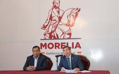 Tesorería Morelia Invita A Aprovechar últimos Días De