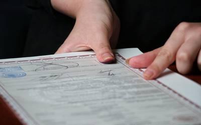 Ine Pedirá A Registro Civil Verificar Autenticidad De Actas