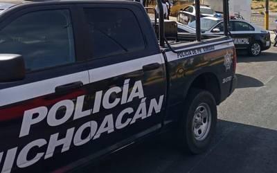 Balean a ex alcalde de Nuevo Urecho en restaurante de Morelia - Noticias  Locales, Policiacas, sobre México y el Mundo | El Sol de Morelia | Michoacán